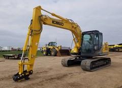 Excavator For Sale 2021 Kobelco SK130LC-11