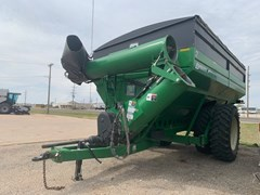 Grain Cart For Sale 2018 Brent 1396