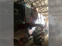 Combine For Sale 1986 Case IH 1680