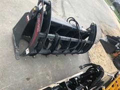 Skid Steer Attachment For Sale 2020 Virnig URG72
