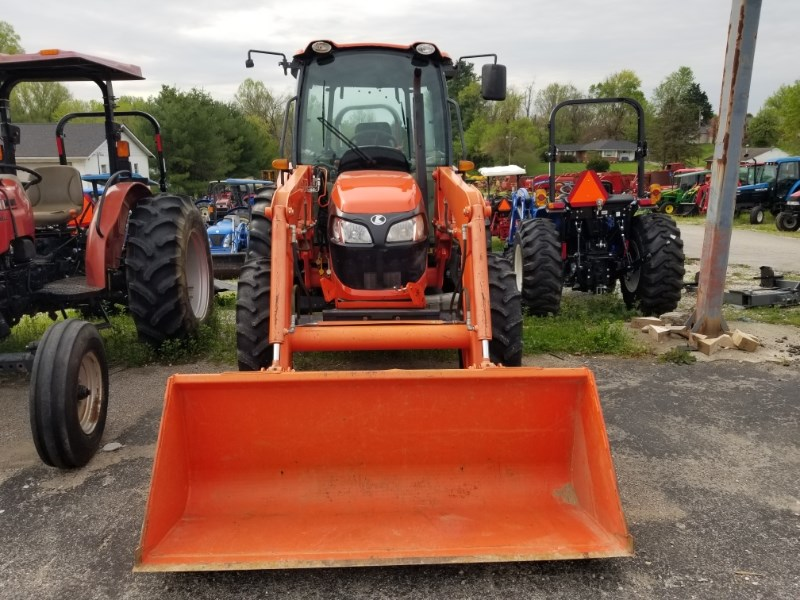 Kubota M7060 C4L Tractor For Sale
