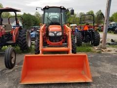 Tractor For Sale Kubota M7060 C4L , 71 HP