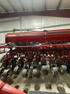 Grain Drill For Sale Case IH 5500 Soybean Special