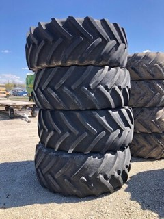 Wheels and Tires For Sale Mitas 710/70R42