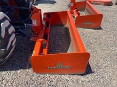 Scraper-Pull Type  Land Pride HR2572