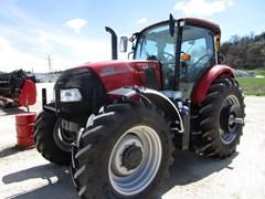 Tractor For Sale 2021 Case IH FARMALL 140A T4B/FINAL PRO