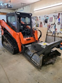 Skid Steer-Track For Sale 2020 Kubota SVL 75