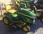 Riding Mower For Sale: 2020 John Deere X570, 24 HP