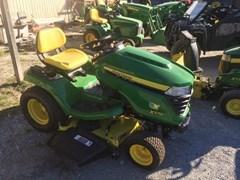 Riding Mower For Sale:  2020 John Deere X570 , 24 HP
