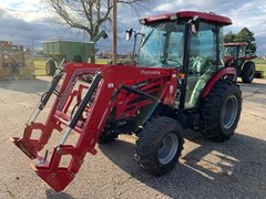 Tractor For Sale 2019 Mahindra 2555 , 55 HP