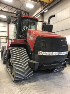 Tractor For Sale 2020 Case IH 620Q