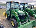 Tractor - Compact Utility For Sale: 2012 John Deere 3320, 32 HP