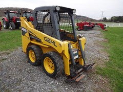 Skid Steer For Sale 2015 Gehl SL3640E