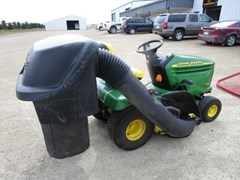 Tractor For Sale 1999 John Deere LX 277 , 17 HP