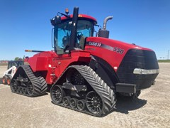 Tractor For Sale 2013 Case IH STGR 550 , 550 HP