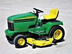 Riding Mower For Sale 2003 John Deere GX345 , 20 HP