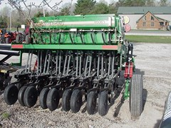 Grain Drill For Sale 2021 Great Plains 606NT