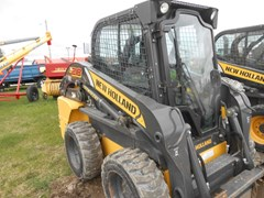 Skid Steer For Sale New Holland L218 , 50 HP