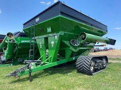 Grain Cart For Sale Brent 1080