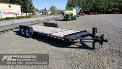 Equipment Trailer For Sale 2021 Big Tow Trailers B-6DT