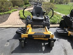 Zero Turn Mower For Sale 2021 Hustler RAPTOR XD 48