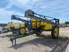 Sprayer-Pull Type For Sale 2015 Bestway FP IV