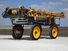 Sprayer-Self Propelled For Sale 2012 Hagie STS16