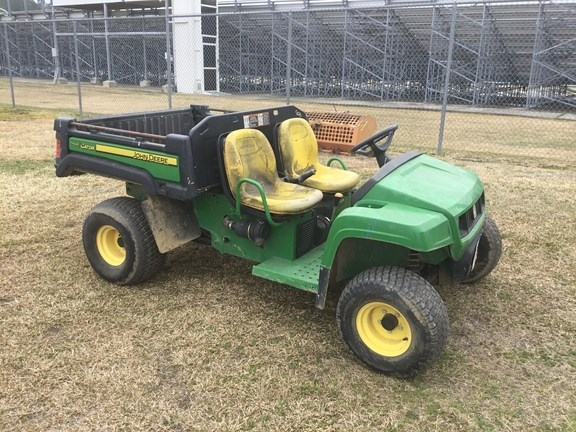 2013 John Deere 4X2 Utility Vehicle For Sale