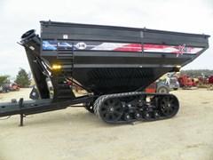 Grain Cart For Sale 2021 J&M Manufacturing Co. Inc 1412-20T