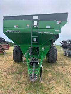 Grain Cart For Sale Brent 782