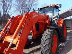 Tractor - Row Crop For Sale 2018 Kubota M7-151S , 148 HP