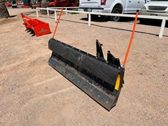 Blade Rear-3 Point Hitch For Sale Land Pride STB1072