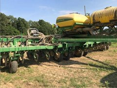 Planter For Sale 2019 John Deere 1795