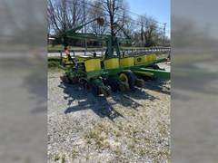 Planter For Sale John Deere 1760