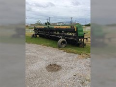 Grain Drill For Sale 2012 Other 5527