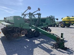 Grain Drill For Sale 1997 Great Plains 2N3010