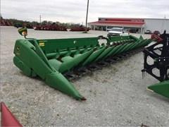 Header-Corn For Sale 2012 John Deere 616C