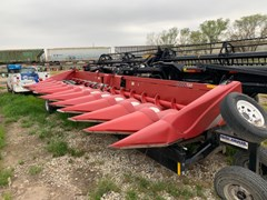 Header-Corn For Sale 2009 Case IH 3412