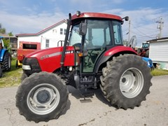 Tractor For Sale 2006 Case IH JX75 , 75 HP
