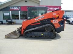 Skid Steer-Track For Sale 2018 Kubota SVL95-2SHC , 96 HP