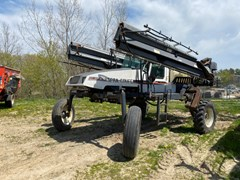 Sprayer-Self Propelled For Sale Spra-Coupe 3440