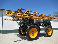 Sprayer-Self Propelled For Sale 2018 Hagie STS12