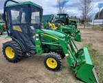Tractor - Compact Utility For Sale: 2006 John Deere 2320, 24 HP