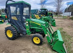 Tractor - Compact Utility For Sale:  2006 John Deere 2320 , 24 HP