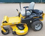 Zero Turn Mower For Sale: 2016 Hustler RAPTOR LIMITED, 24 HP