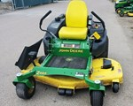 Zero Turn Mower For Sale: 2015 John Deere Z665, 27 HP