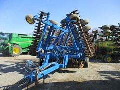 Vertical Tillage For Sale Landoll 7431
