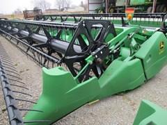 Header-Auger/Flex For Sale 2011 John Deere 635F