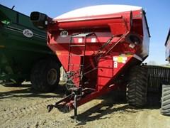 Grain Cart For Sale 2013 J & M 750