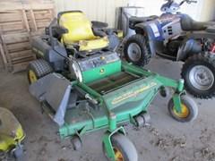 Zero Turn Mower For Sale 2001 John Deere 665